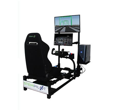 PilotPro Sit In Flight Simulators